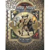 Ars Magica: Hedge Magic Revised Edition