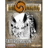 The Sinking: Tatterdemalion