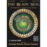 The Black Seal #1