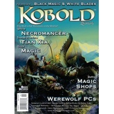 Kobold Quarterly Magazine #19
