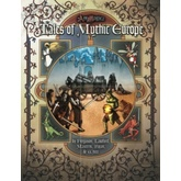 Ars Magica: Tales of Mythic Europe