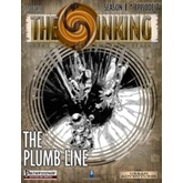 The Sinking: The Plumb Line