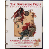 Dresden Files RPG Casefile: Neutral Grounds