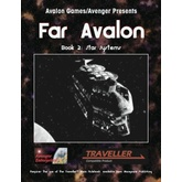 Far Avalon Book 2: Star Systems