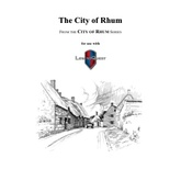 City of Rhum