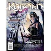 Kobold Quarterly Magazine #20