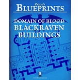 0one's Blueprints: Domain of Blood - Blackraven Buildings