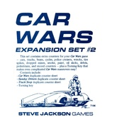 Car Wars Expansion Set 2