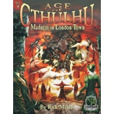 Age of Cthulhu 2: Madness in London Town