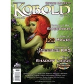 Kobold Quarterly Magazine #21