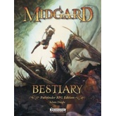 Midgard Bestiary for Pathfinder RPG