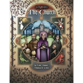 Ars Magica: The Church