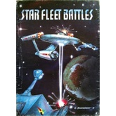 Star Fleet Battles Designer's Edition, First Printing