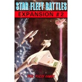 Star Fleet Battles Designer's Edition, Expansion #2