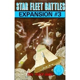 Star Fleet Battles Designer's Edition, Expansion #3