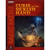 Basic Paths: Curse of the Sickled Hand