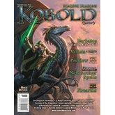 Kobold Quarterly Magazine #22