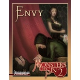 Monsters of Sin 2: Envy