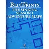 0one's Blueprints: The Sinking Season I - Adventure Maps