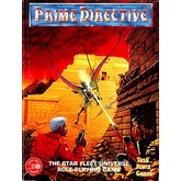 PD One: Prime Directive Core Book 1993