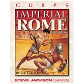 GURPS Classic: Imperial Rome