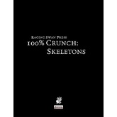 100% Crunch: Skeletons