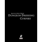 Dungeon Dressing: Corpses