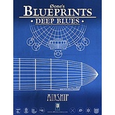 0one's Blueprints: Deep Blues - Airship