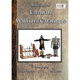 Ultimate Warriors Catalogue