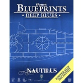 0one's Blueprints: Deep Blues - Nautilus