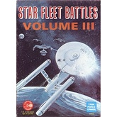 Star Fleet Battles Commander's Edition Volume III