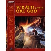 Basic Paths: Wrath of the Orc God