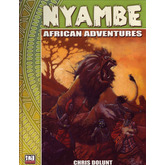 Nyambe: African Adventures