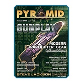 Pyramid #3/57: Gunplay