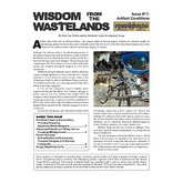 Wisdom from the Wastelands Issue #17: Artifact Conditions