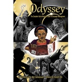 Odyssey: The Complete Game Master's Guide to Campaign Management