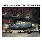 Mini Mythos: The Antarctic Express