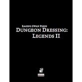 Dungeon Dressing: Legends II