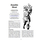 Zombie Meat