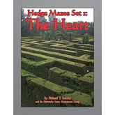 Hedge Mazes Set 1: The Heart