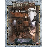 DragonMech: The Last City