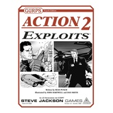 GURPS Action 2: Exploits