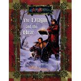 Ars Magica: The Dragon and the Bear - The Novgorod Tribunal