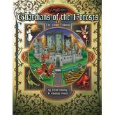 Ars Magica: Guardians of the Forests - The Rhine Tribunal