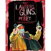 Unknown Armies: Lawyers, Guns & Money