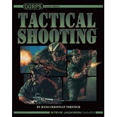 GURPS Tactical Shooting