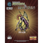 The Manual of Mutants & Monsters: Mi-Go
