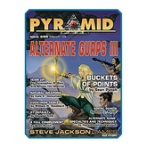 Pyramid #3/65: Alternate GURPS III