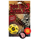 Zombie Dice 3 – School Bus