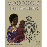 GUMSHOE Zoom: Voodoo 2 - The Invisibles